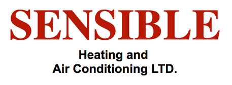 SENSIBLE Heating and Air Conditioning LTD.