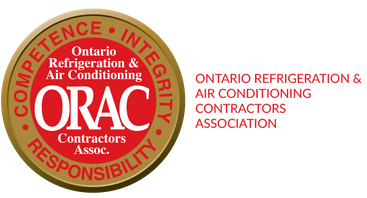 ORAC – Ontario Refrigeration & Air-conditioning Contractors Association